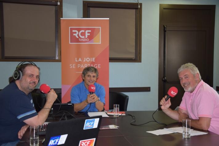 Interview réalisée le 17 juin en mairie de Gruissan