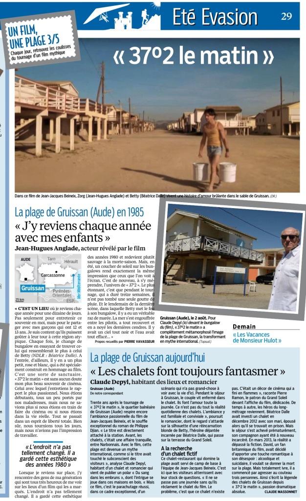 Article Le Parisien 19 août 2015